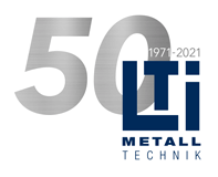 LTI Metalltechnik - 50 Jahre
